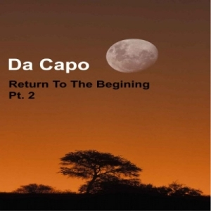 Da Capo - African Roots (Feat. Black Spear)